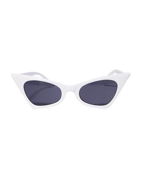 Classic Foxy Sunglasses