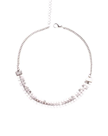 Reflection Chain Choker