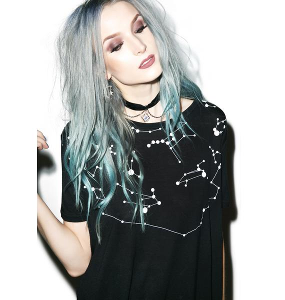 Sea Of Stars Slit Top