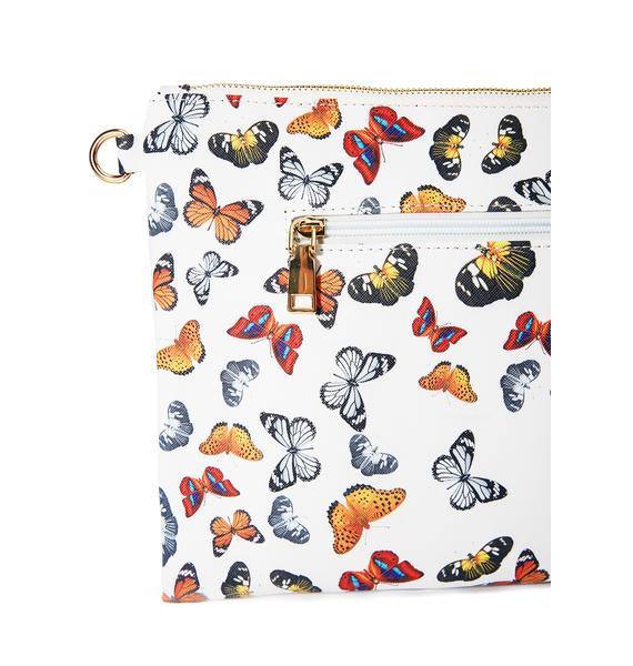 Monarch Migration Clutch