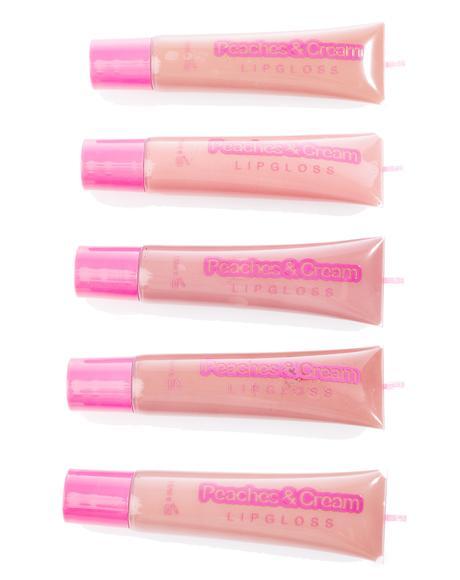 Glossy Lips Set