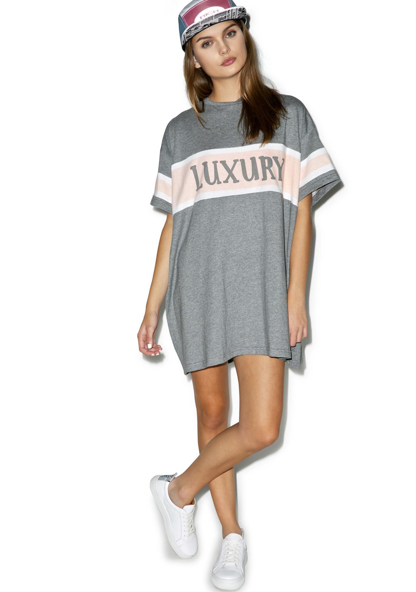 Lazy Oaf Luxury T-Shirt