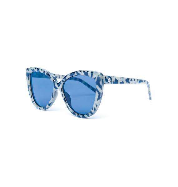 Cheap Monday Point Sunglasses