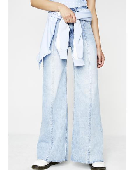 Siren Sweep Jeans