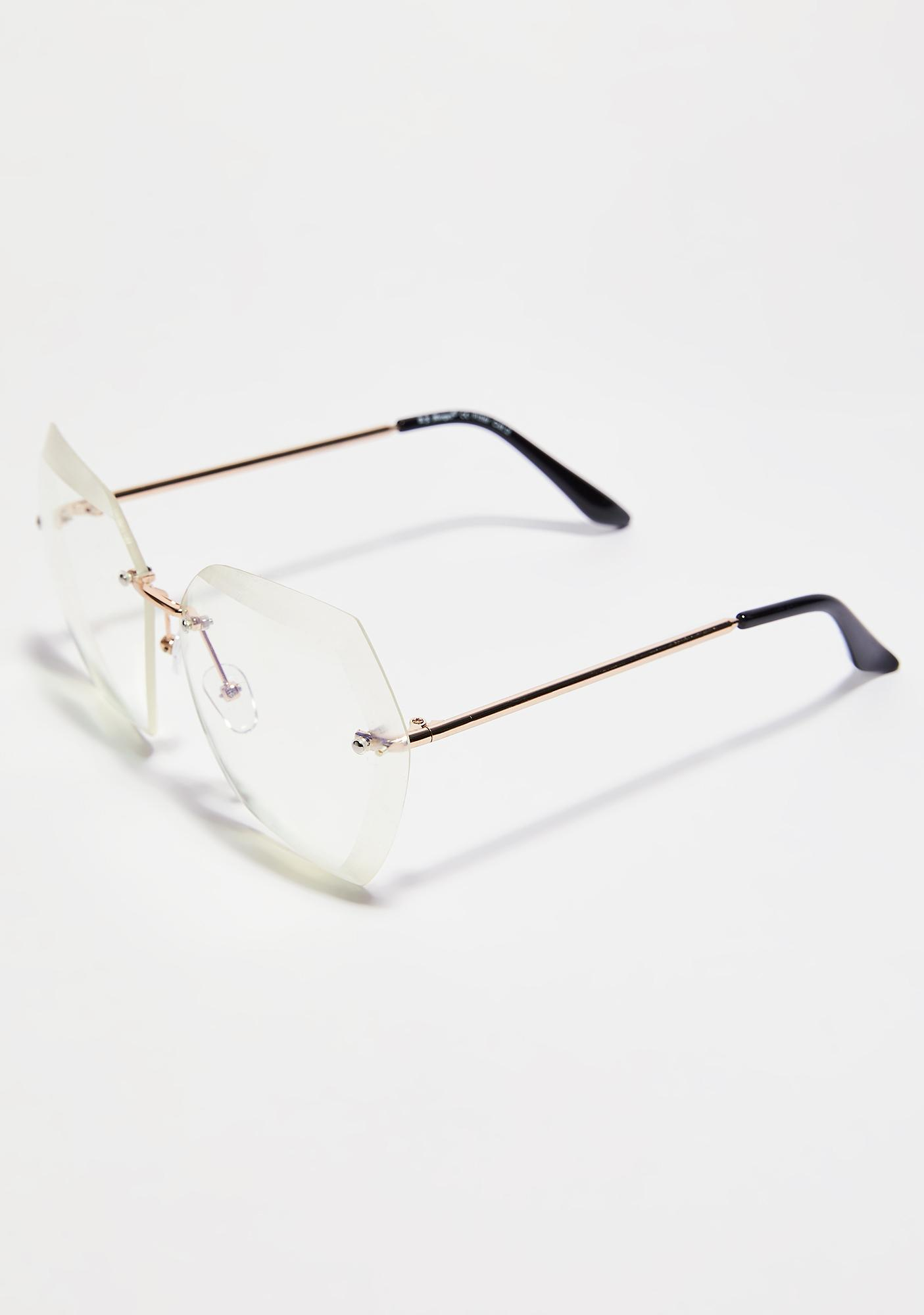 Visualize Me Sunglasses
