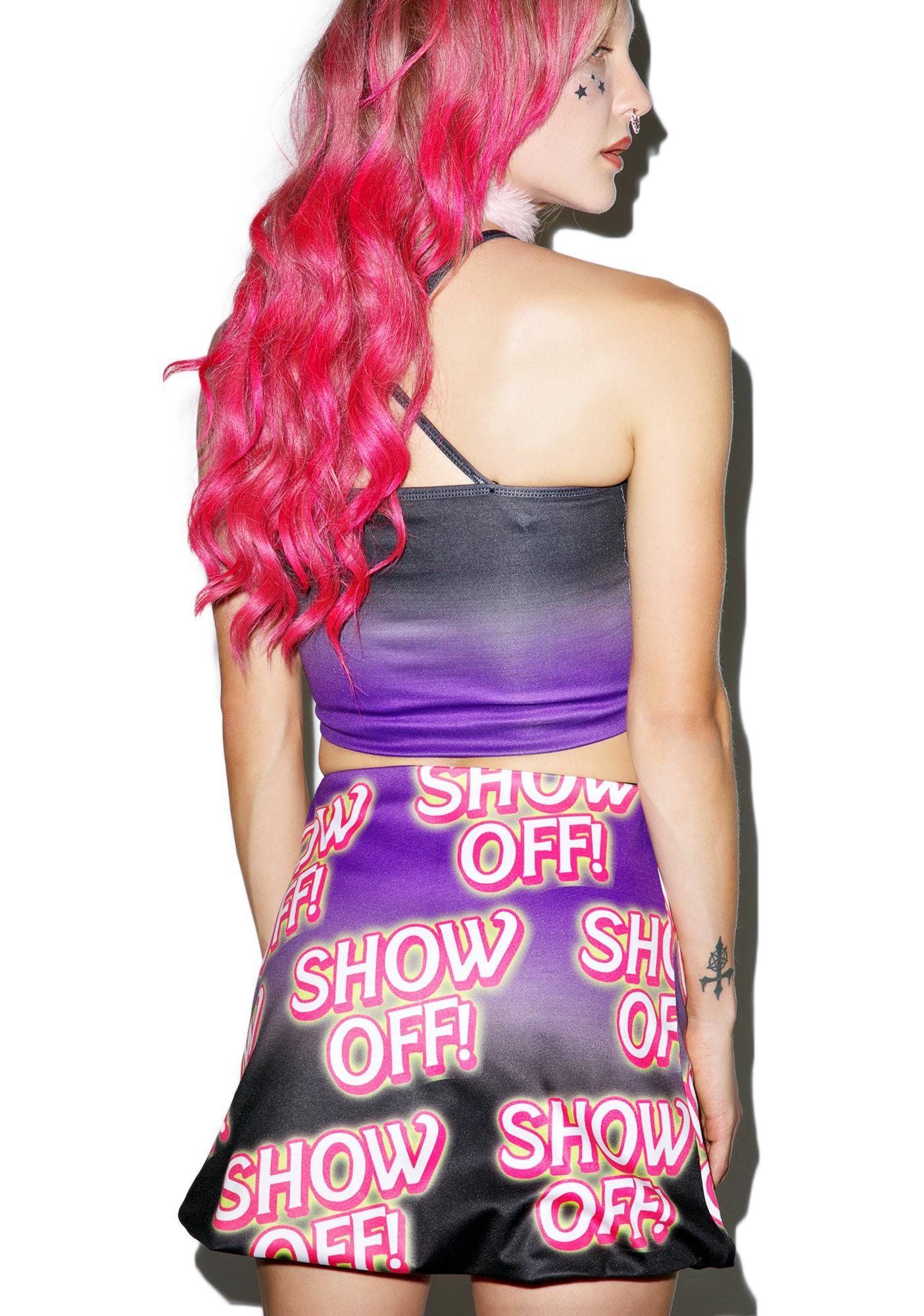 Show Off Skirt