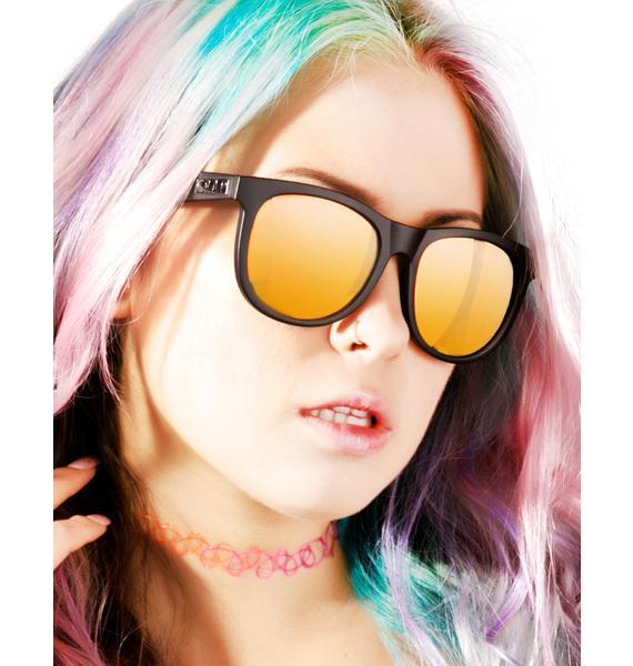 Crap Eyewear The Nudie Mag Sunglasses