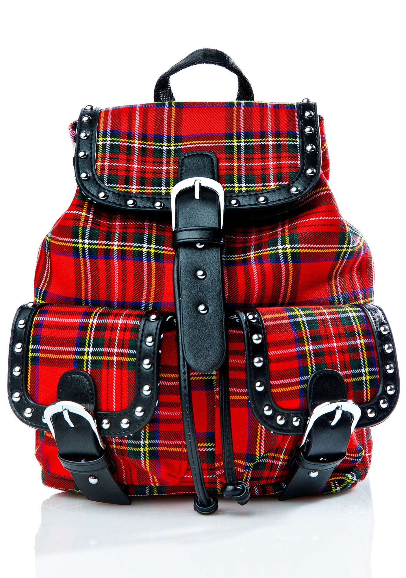 Current Mood Mini Punx Backpack