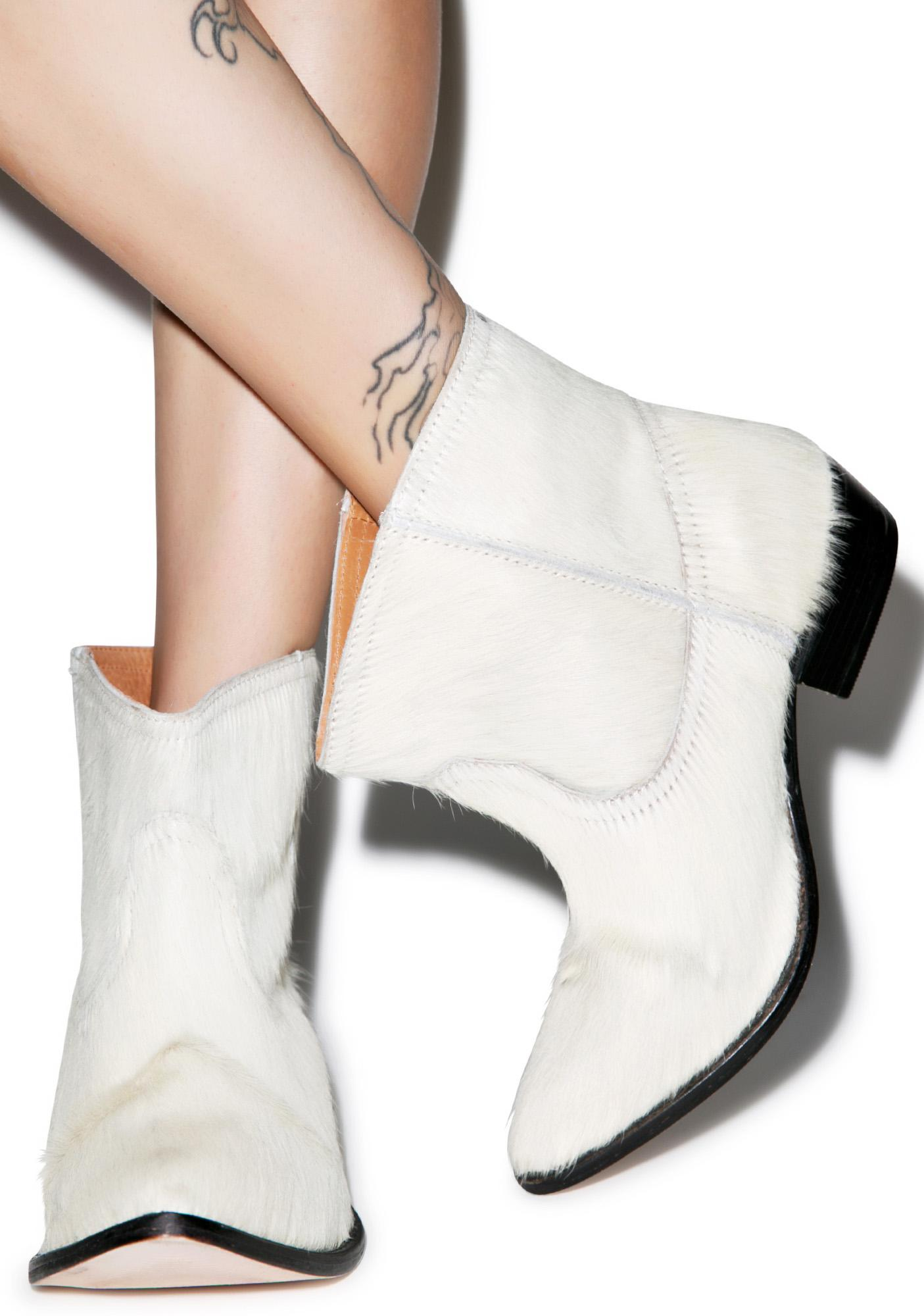 One Teaspoon Le Rebel Bootie