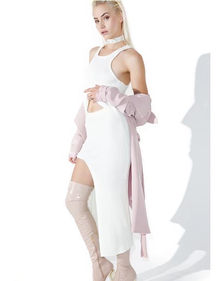 The Dune Knit Dress