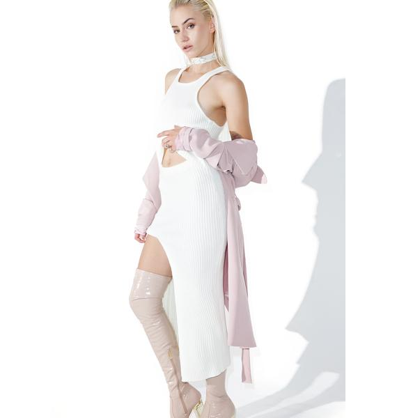 Nightwalker The Dune Knit Dress