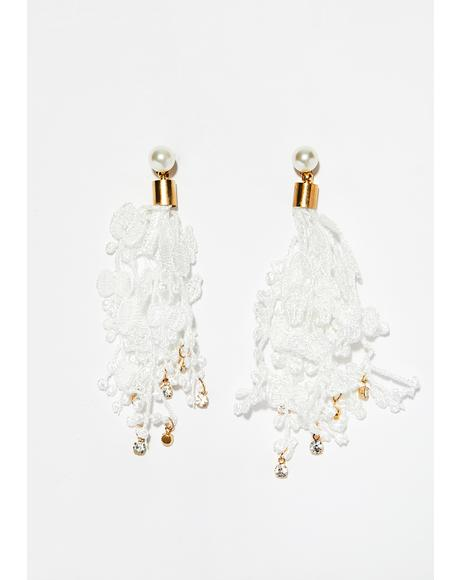 Flower Fever Earrings