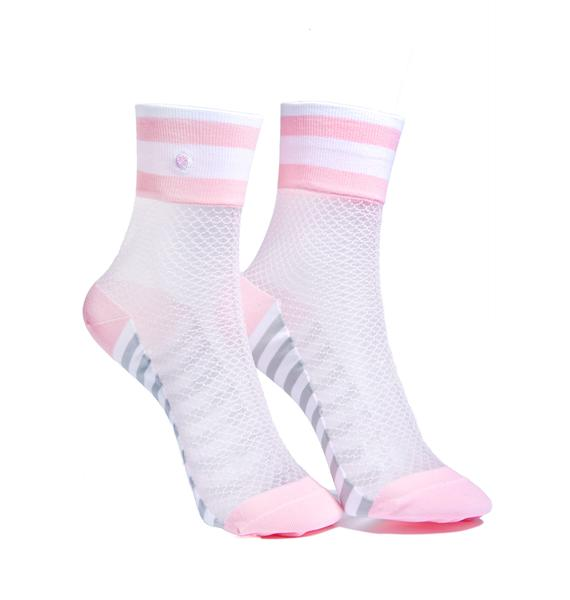 Stance Spoiled Brat Anklet Socks