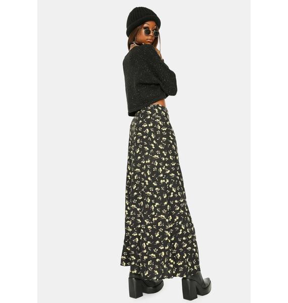 Motel Buttercup Sayan Skirt