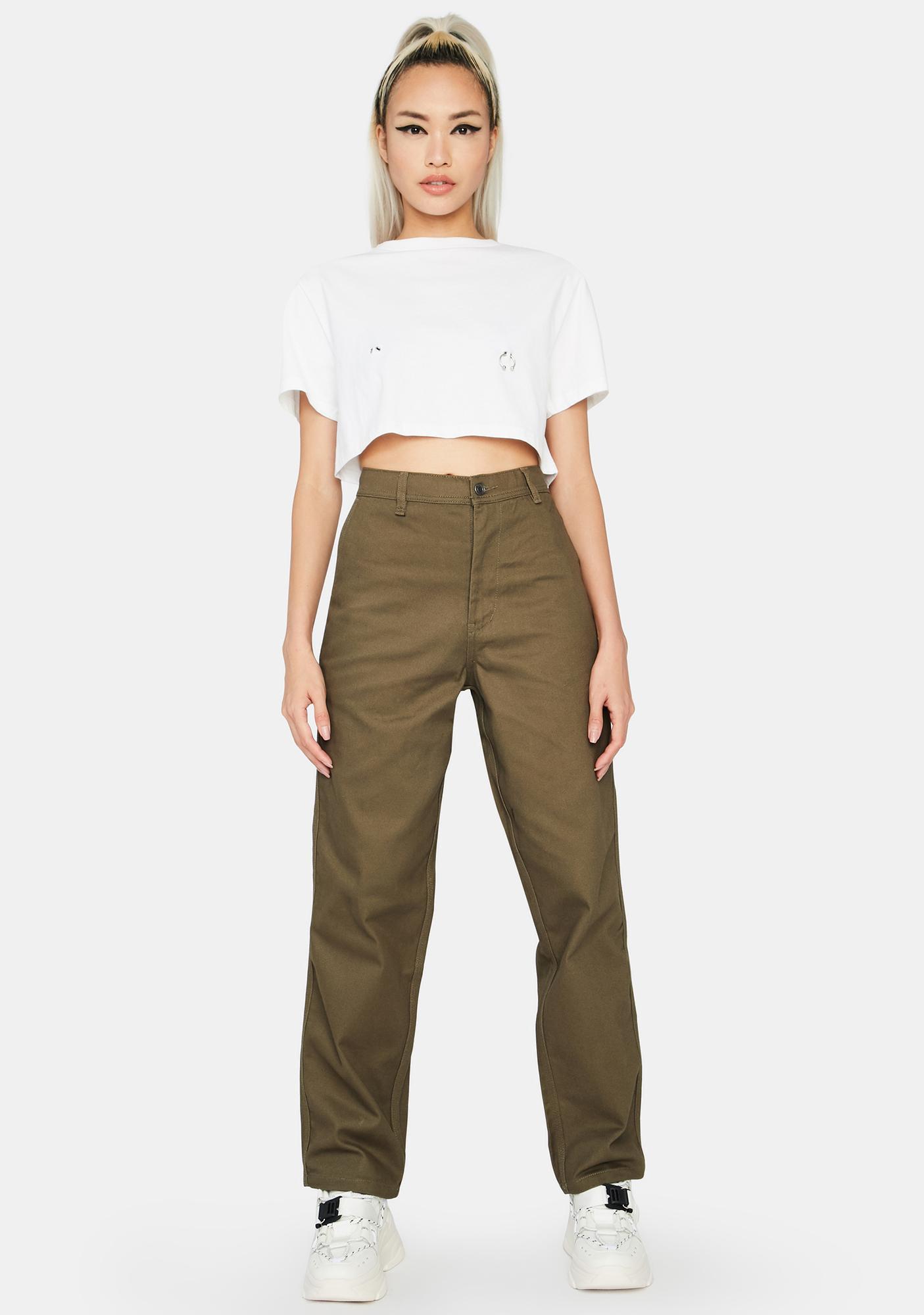 HUF Boyd Trouser Pants