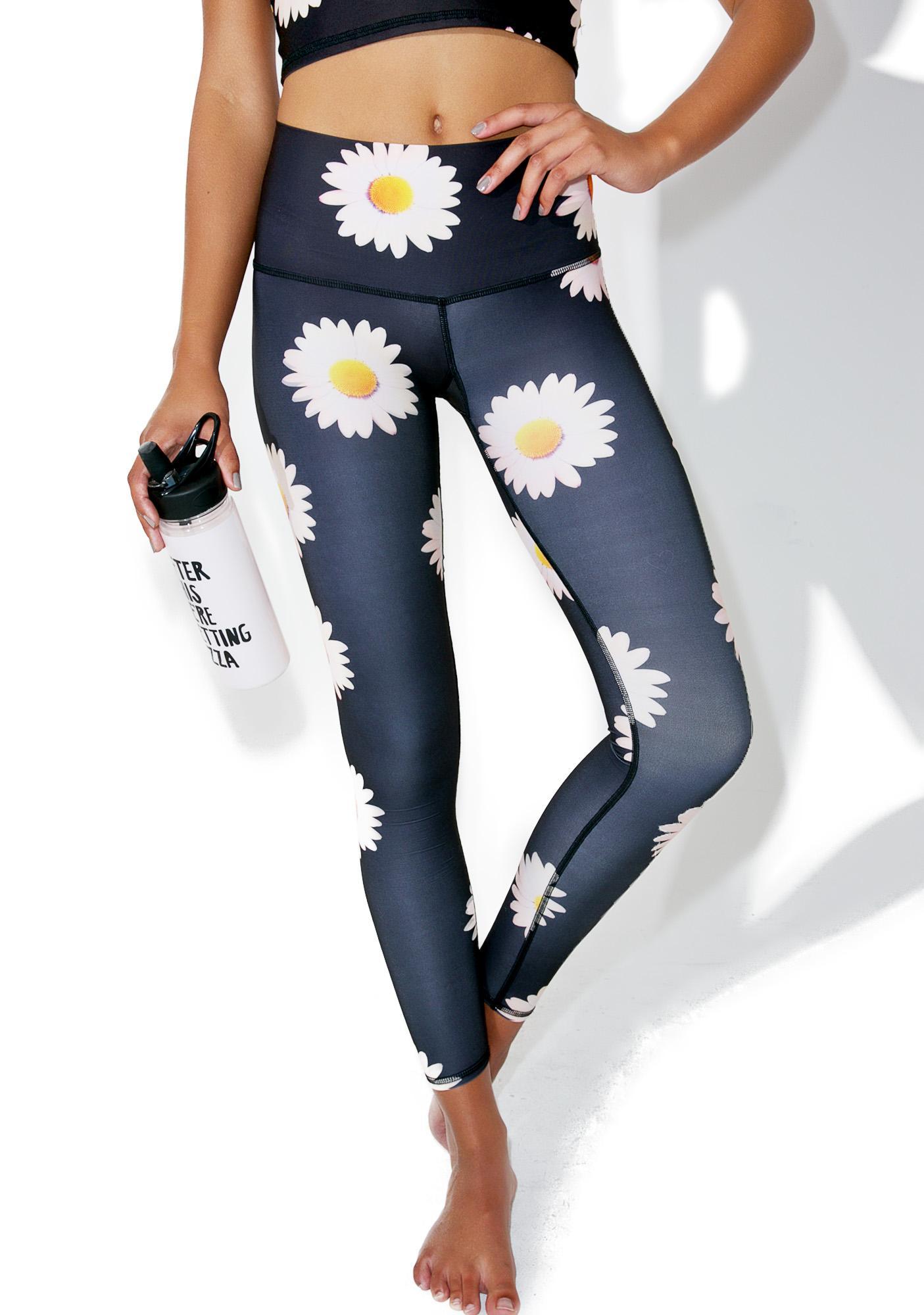 TEEKI Daisy Hot Pants