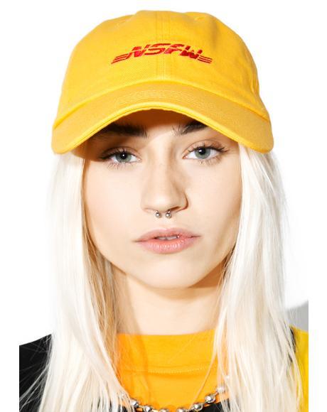 NSFW Dad Hat