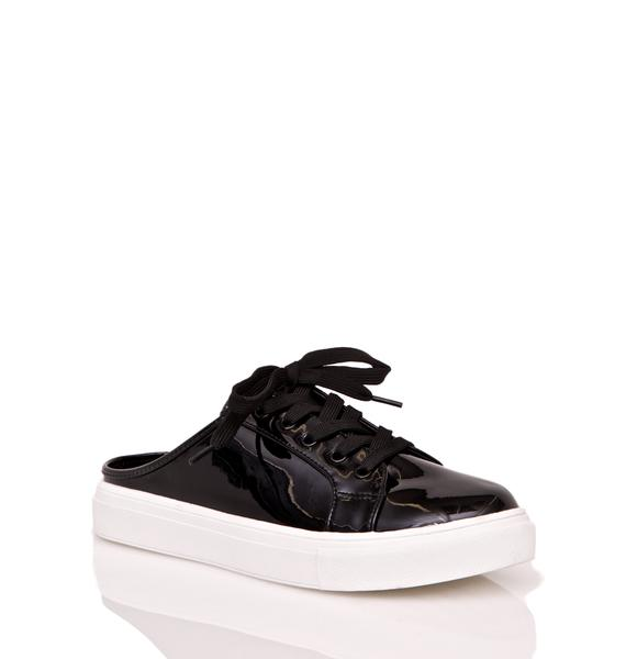 Runaround Slip-On Sneakers