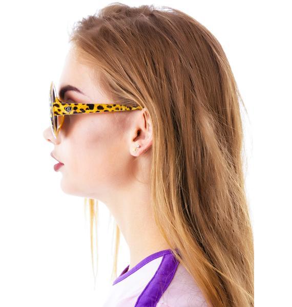 Iron Fist Change Your Spots Sunglasses