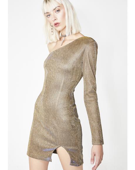Serene Dress