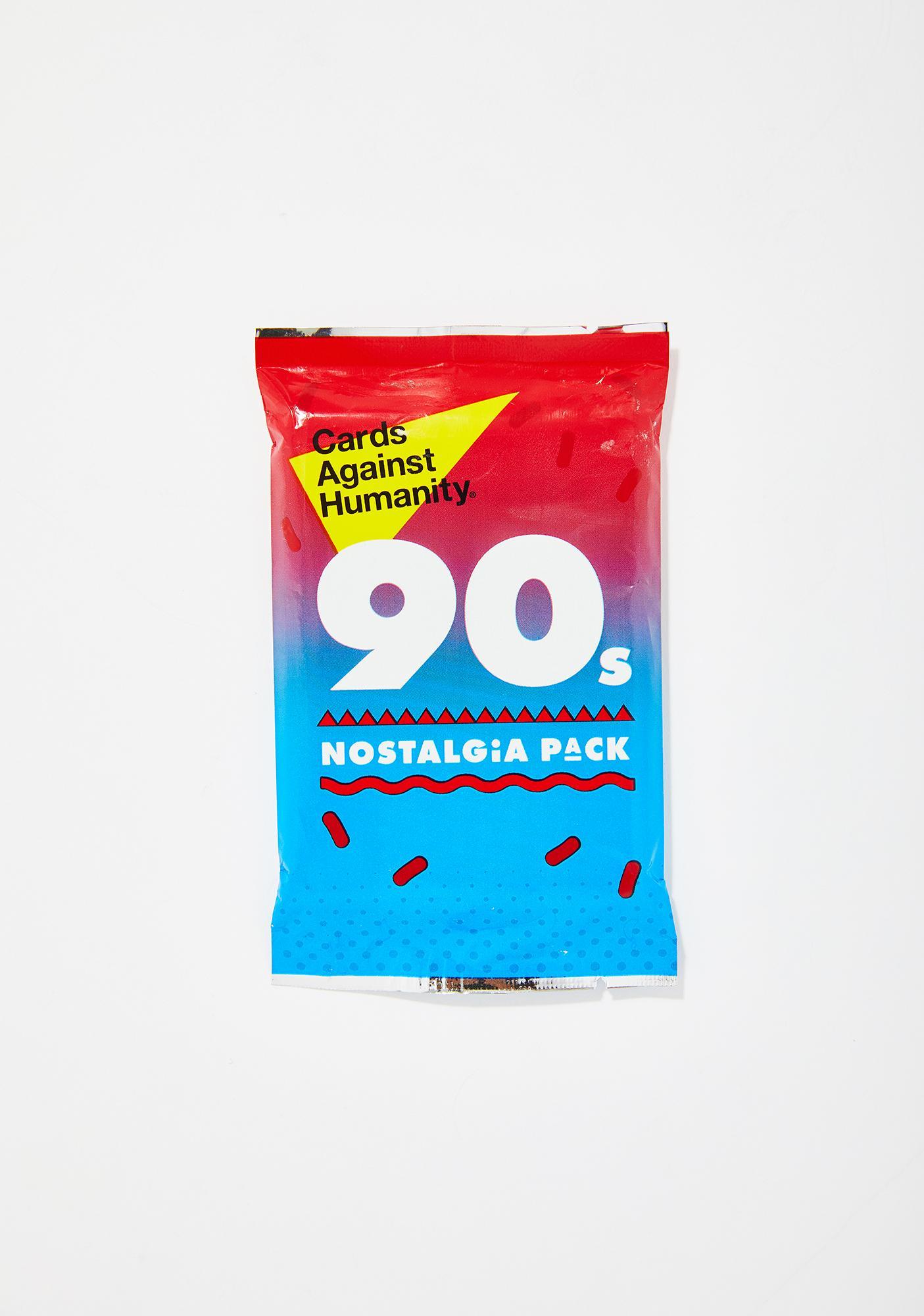 Holiday 90s Nostalgia Pack Expansion | Dolls Kill