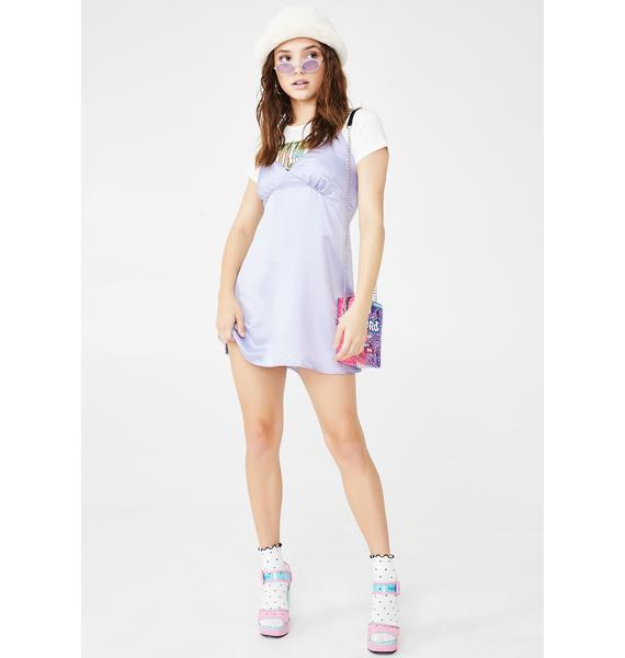 Motel Nala Slip Dress
