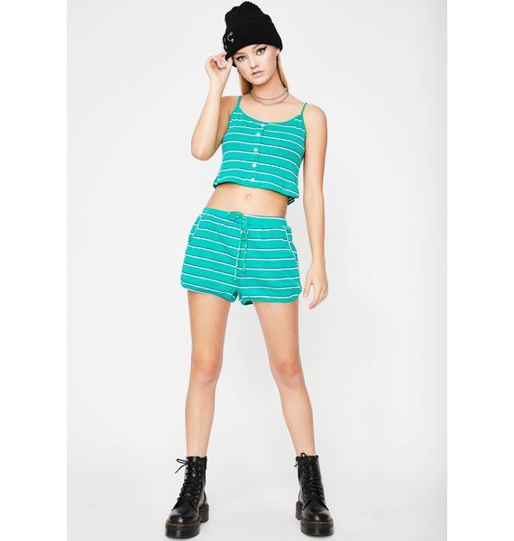 Dope Mode Lounge Shorts