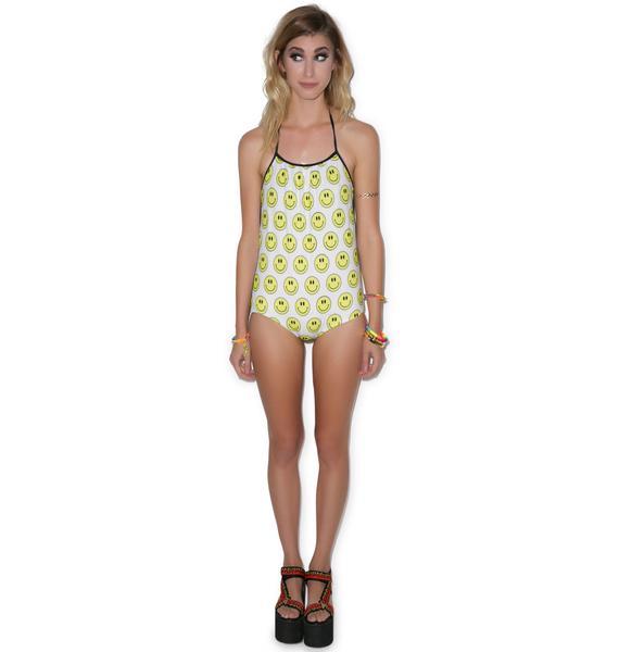 Slap Happy Swimsuit