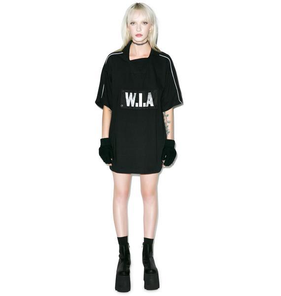 W.I.A W.I.A Tribal Shirt