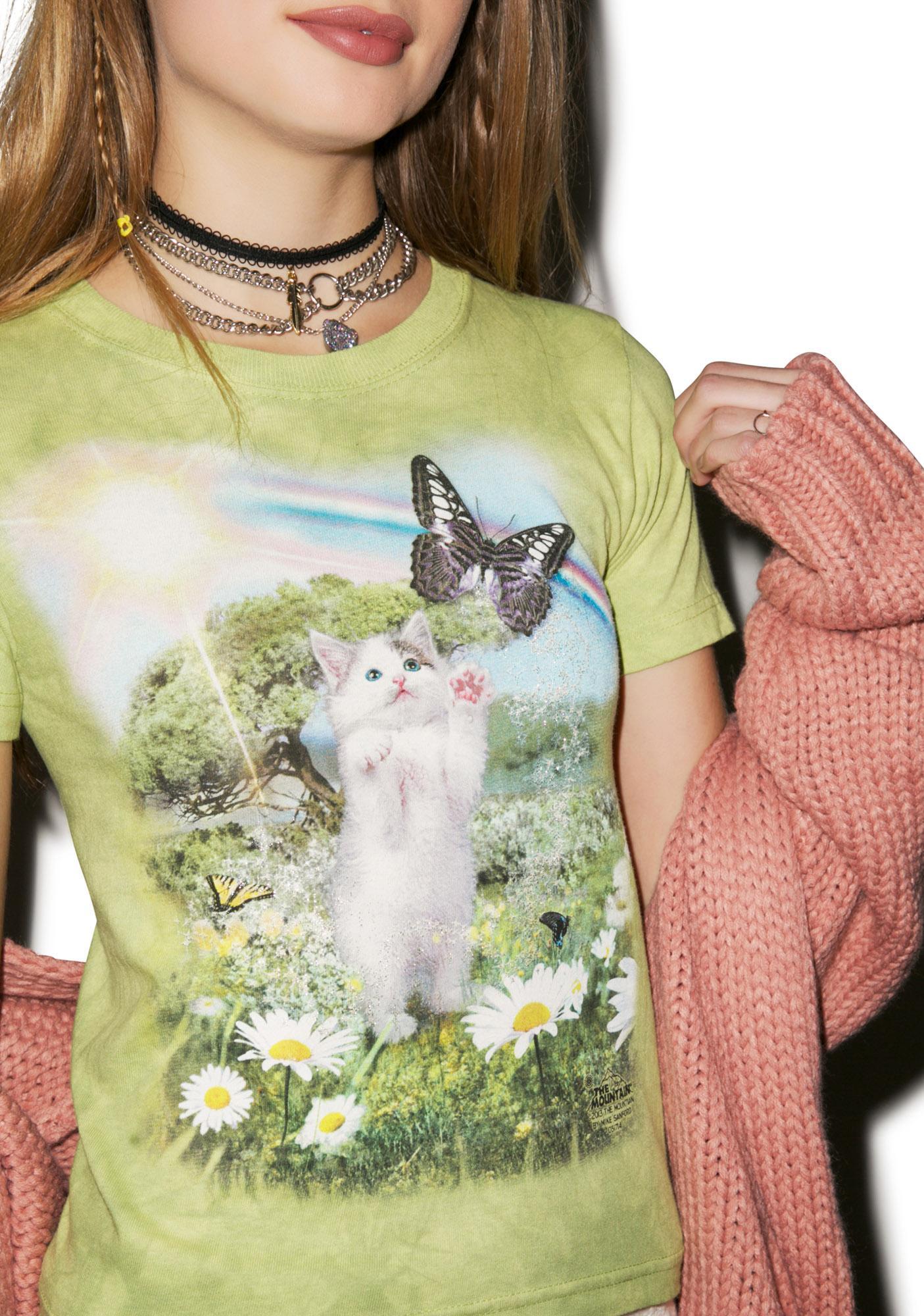 Kitty's Dreamland Tee