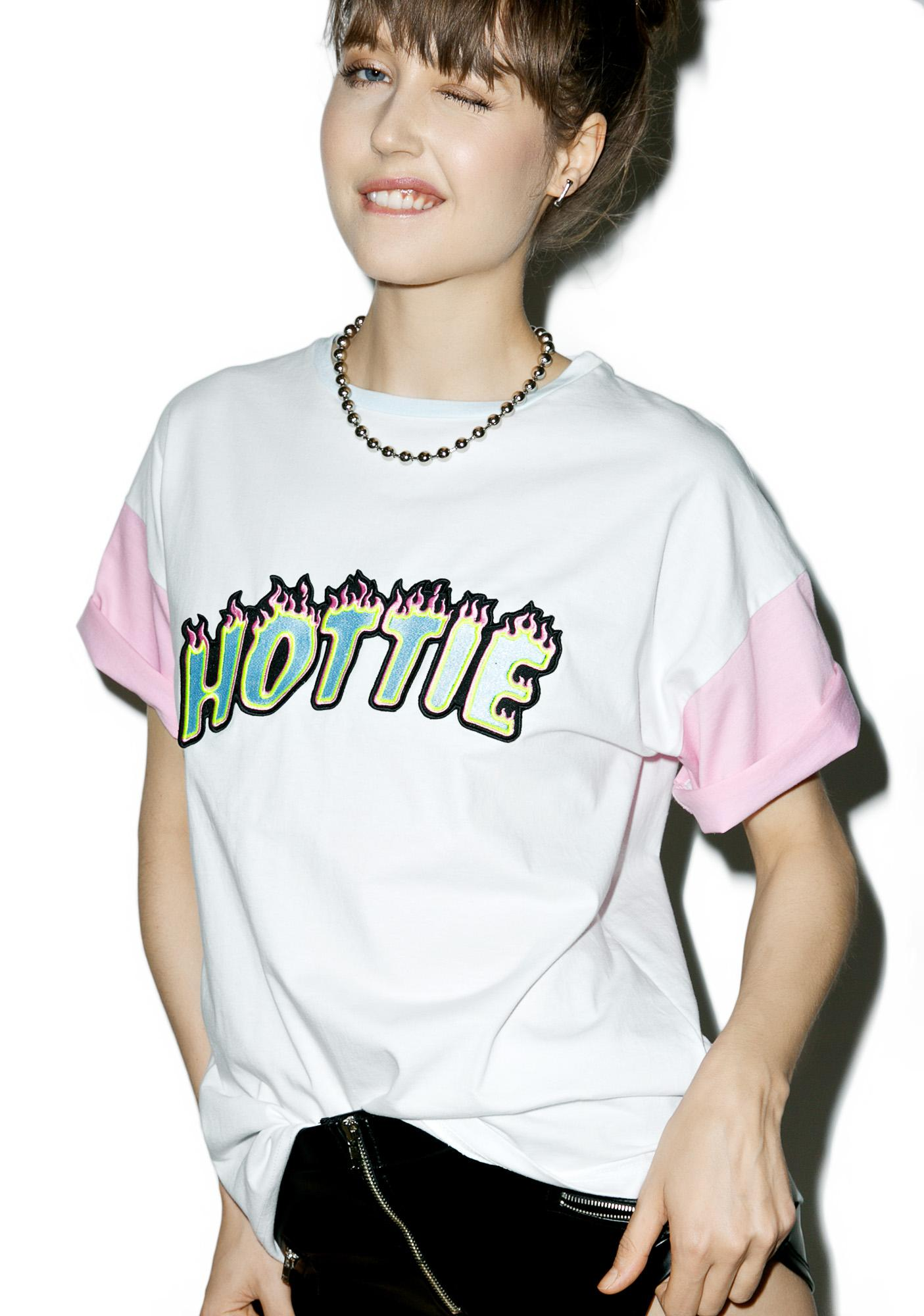 Sugarpills Hottie T-Shirt