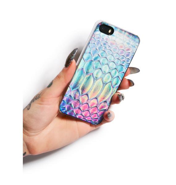 Zero Gravity Hydra iPhone 5/5S Case