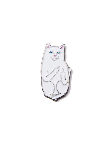 Falling Lord Nermal Pin