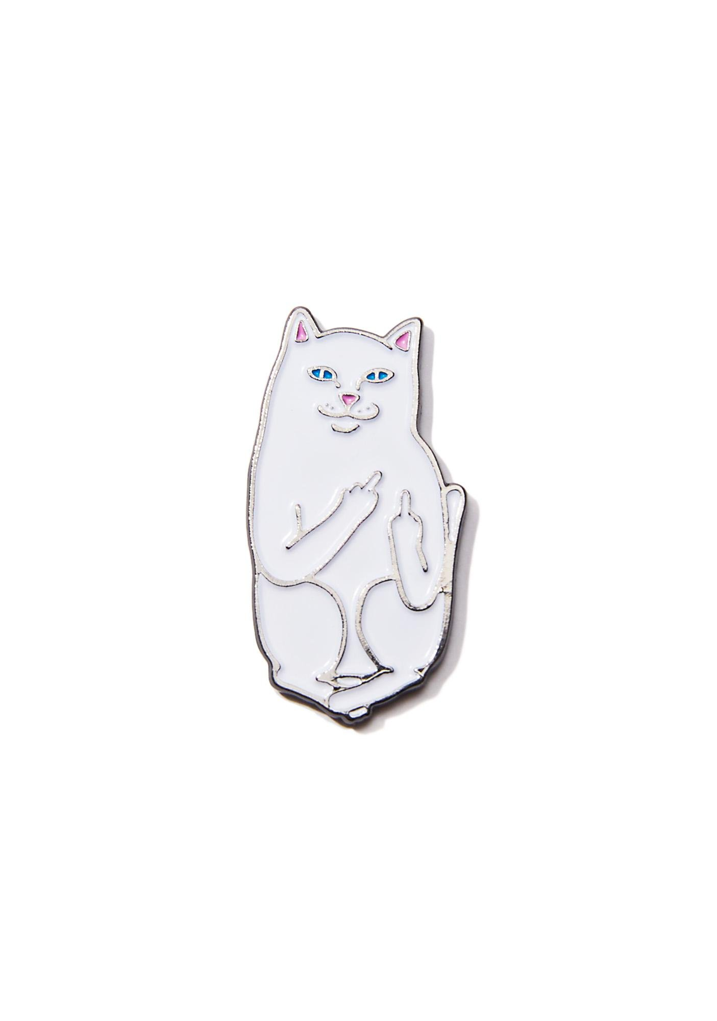 RIPNDIP Falling Lord Nermal Pin