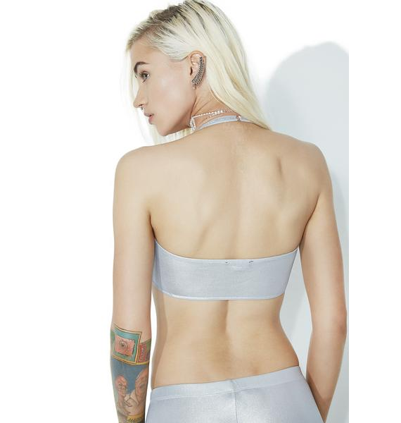 Current Mood Helios Halo Bralette