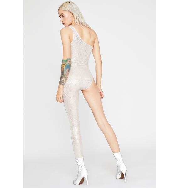 Divine Baddie Sequin Jumpsuit