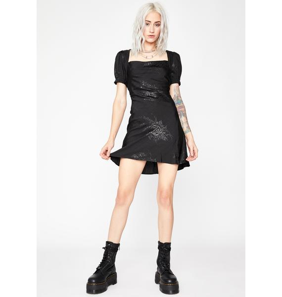 Fearless Love Mini Dress