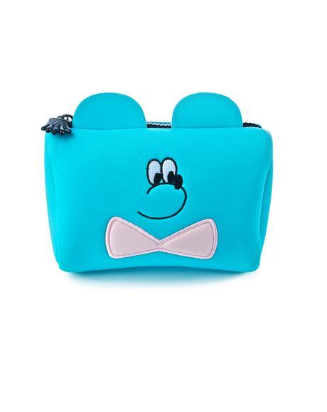 Blue Bear Bag