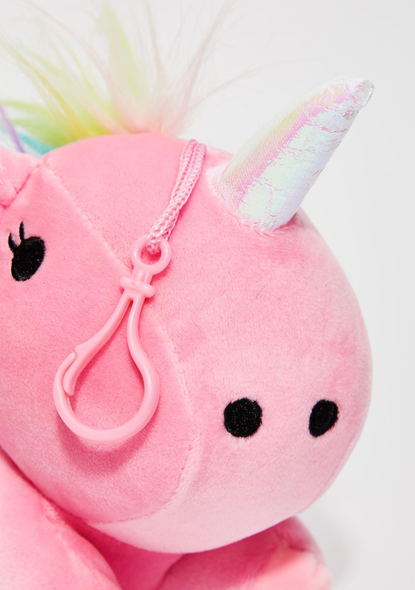 Unicorn Secretz Pouch