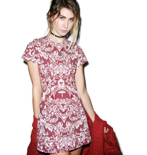 Motel Leanne Dress