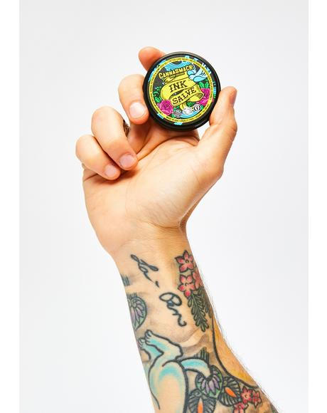 Ink Salve Tattoo Aftercare