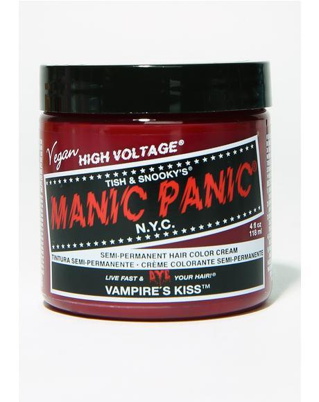 Vampire's Kiss Classic Hair Dye