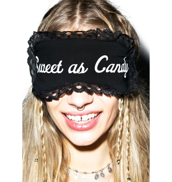 Wildfox Couture Sweet As Candy Eye Mask