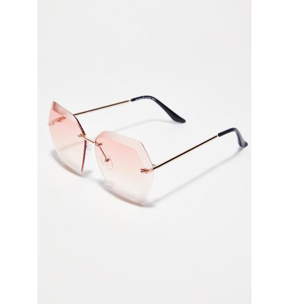 Lover Visualize Me Sunglasses