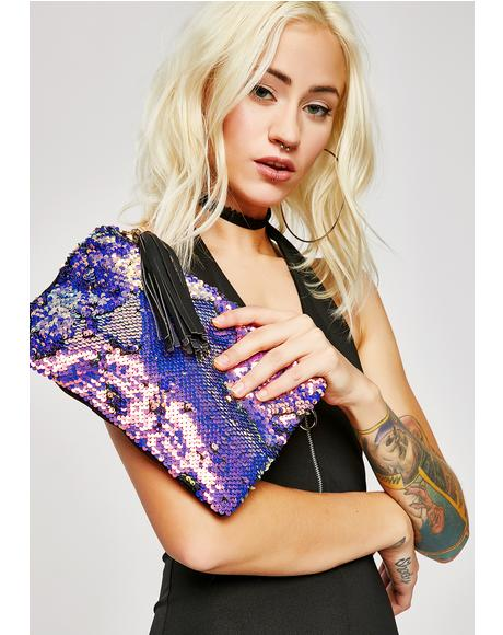 Fun Times Sequin Bag