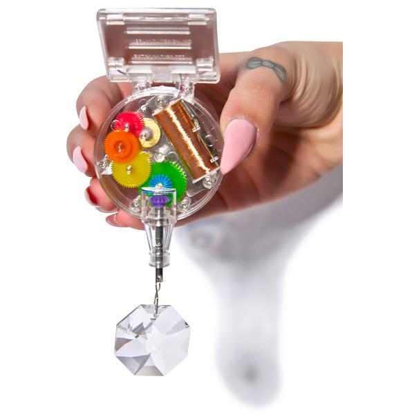 Taste the Rainbow Maker Crystal
