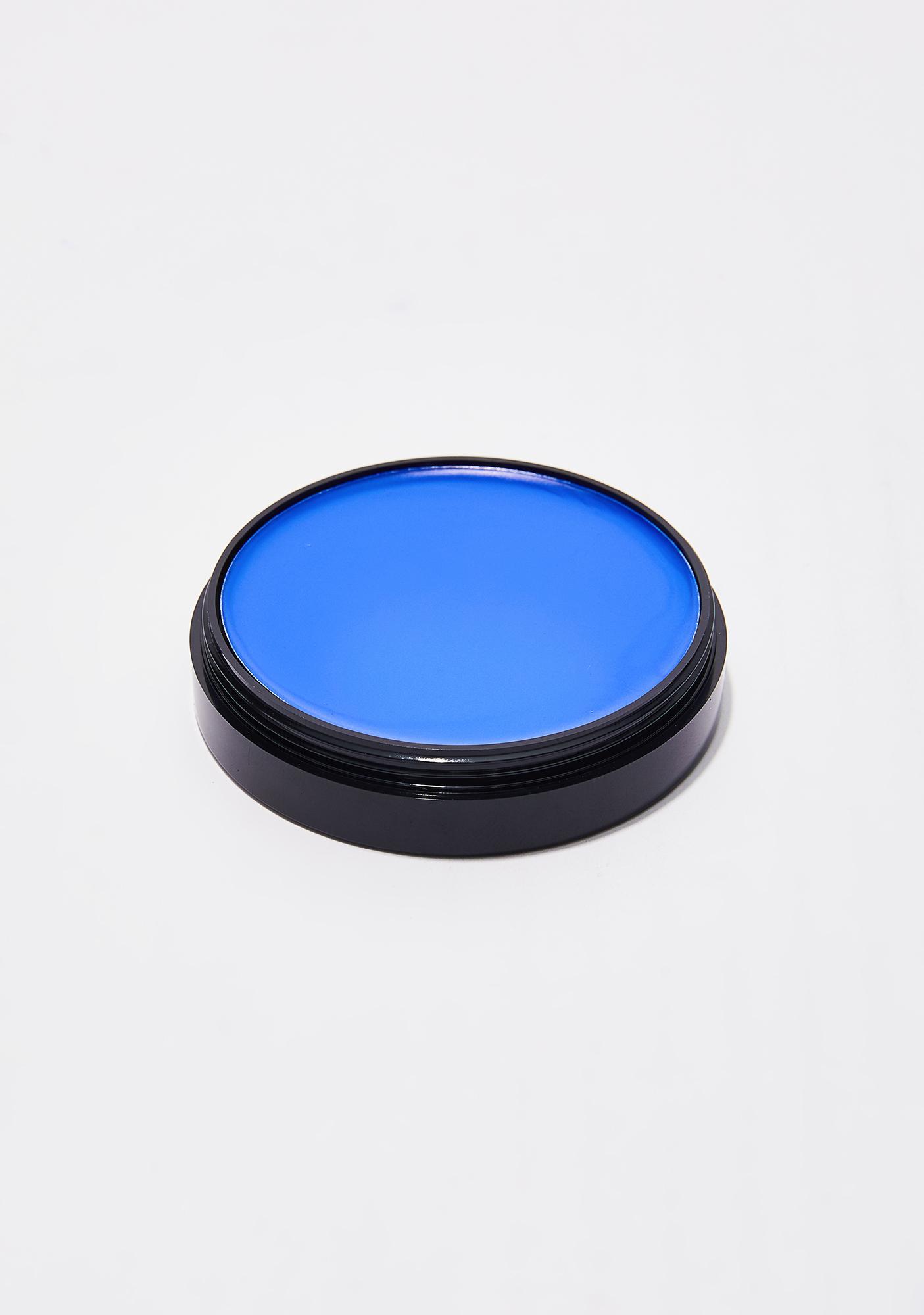 NYX Blue SFX Creme Colour Face & Body Paint
