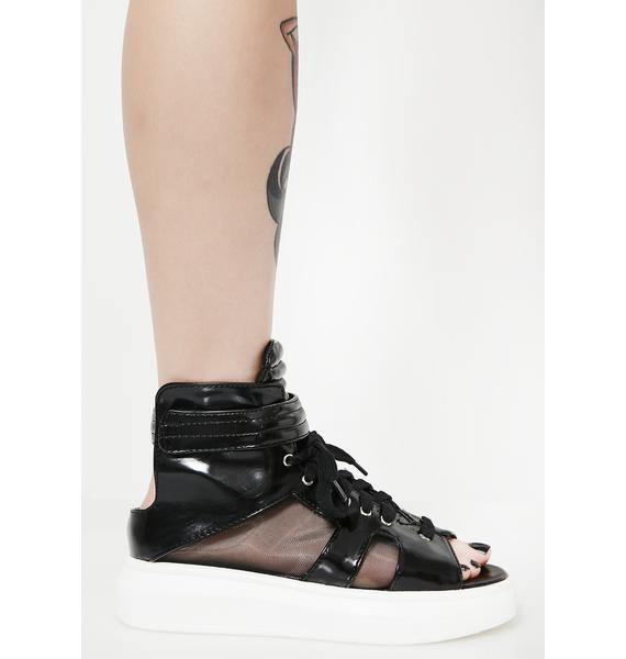 Game Plan Sneaker Sandals