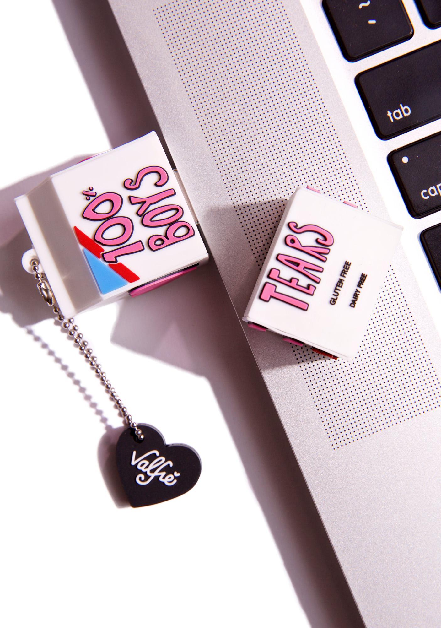 Valfré Boys Tears 16GB USB Drive