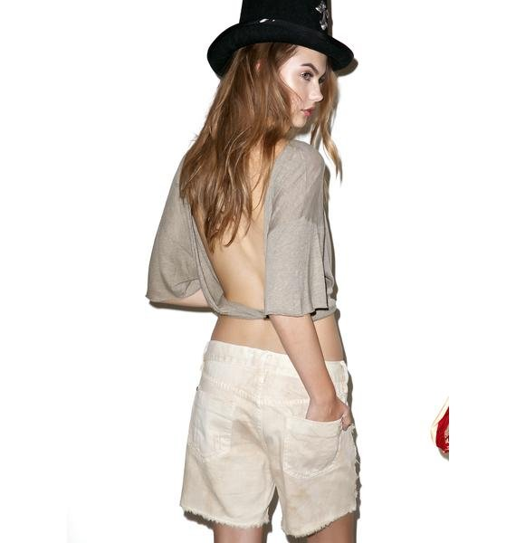 Desert Highway Shorts